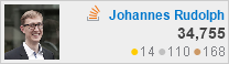 Stack Overflow profile for Johannes Rudolph at Stack Overflow, Q&A for professional and enthusiast programmers