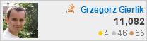 Mój profil na Stack Overflow
