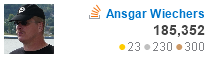profile for Ansgar Wiechers at Stack Overflow, Q&A for professional and enthusiast programmers