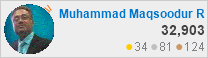 profile for Muhammad Maqsoodur Rehman at Stack Overflow, Q&A for professional and enthusiast programmers