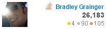 profile for Bradley Grainger at Stack Overflow, Q&A for professional and enthusiast programmers