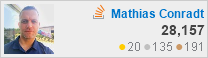 profile for Mathias Lin at Stack Overflow QA for professional and enthusiast programmers