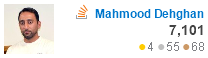 profile for Mahmoodvcs at Stack Overflow, Q&A for professional and enthusiast programmers