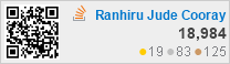 profile for Ranhiru Cooray at Stack Overflow, Q&A for professional and enthusiast programmers