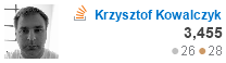 profile for Krzysztof Kowalczyk at Stack Overflow, Q&A for professional and enthusiast programmers