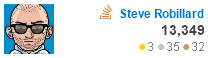 profile for Steve Robillard at Stack Overflow, Q&A for professional and enthusiast programmers