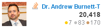 profile for Dr. ABT at Stack Overflow, Q&A for professional and enthusiast programmers