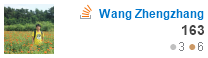 profile for Wang Zhengzhang at Stack Overflow, Q&A for professional and enthusiast programmers