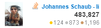 profile for Johannes Schaub - litb at Stack Overflow, Q&A for professional and enthusiast programmers