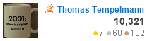 profile for Thomas Tempelmann at Stack Overflow, Q&A for professional and enthusiast programmers