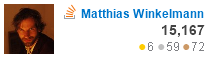 profile for MattW. at Stack Overflow, Q&A for professional and enthusiast programmers