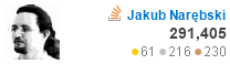 profile for Jakub Narębski at Stack Overflow, Q&A for professional and enthusiast programmers
