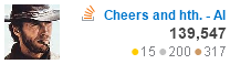 profile for Cheers and hth. - Alf at Stack Overflow, Q&A for professional and enthusiast programmers