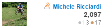 profile for Michele Ricciardi at Stack Overflow, Q&A for professional and enthusiast programmers