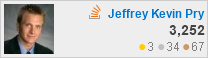 profile for Jeffrey Kevin Pry at Stack Overflow, Q&A for professional and enthusiast programmers