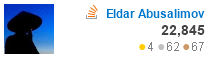 profile for Eldar Abusalimov at Stack Overflow, Q&A for professional and enthusiast programmers