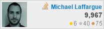 profile for Michael Laffargue at Stack Overflow, Q&A for professional and enthusiast programmers