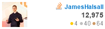 Stack Overflow profile for Jaitsu at Stack Overflow, Q&A for professional and enthusiast programmers