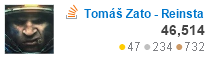 profile for Tomáš Zato at Stack Overflow, Q&A for professional and enthusiast programmers