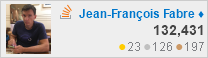 Jean-François Fabre