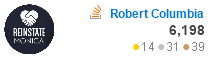 profile for Robert Columbia at Stack Overflow, Q&A for professional and enthusiast programmers
