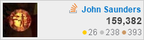 Stack Overflow profile for John Saunders at Stack Overflow, Q&A for professional and enthusiast programmers